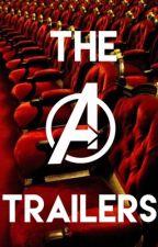 Avengers Watch? by NotThatSad