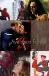 Avengers Family cover