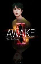 Awake by chiianda