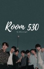 Room 530 (BTS x Reader) by selenophobic_