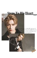 Steps To His Heart   CX بقلم sbareluv