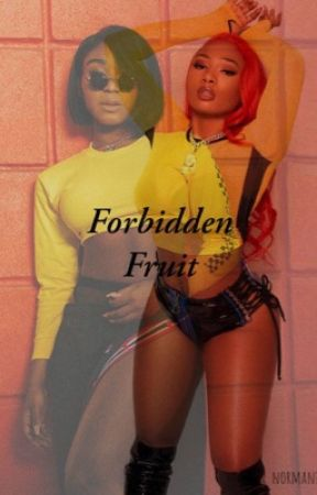 Forbidden Fruit by tranquilwriting