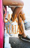 CASA DE FÉRIAS - ROMANCE LÉSBICO cover