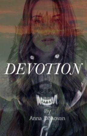 Devotion (Thorin/OC) by Anna_Donovan