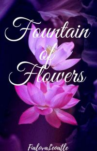 Fountain Of Flowers cover