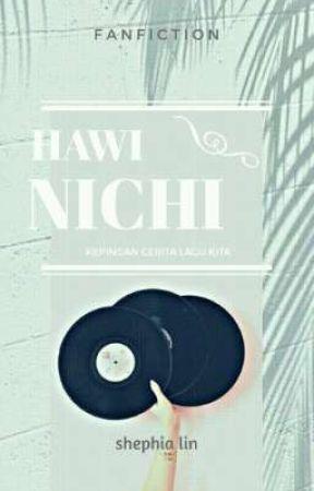 hawi nichi by Haowaiii