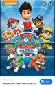 PAW Patrol: The Pups Origins. by