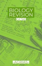 BIOLOGY REVISION [ GCSE ] by -agrias-