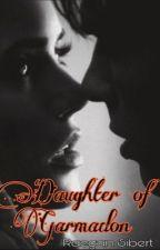 Daughter of Garmadon by LazyTigger
