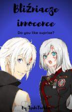 Bliźniacze innocence by qXIAOp