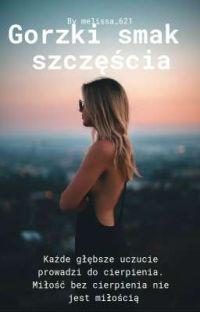 Gorzki smak Szczęścia ✔ cover