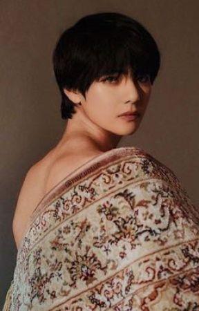 Prince Taehyung & Warrior Jungkook AU by AkiraLuna25