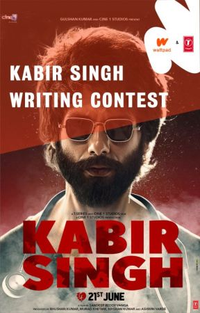 Kabir Singh Writing Contest #KabirSingh by T-Series_Official