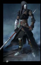 The Mercenary Night Guard by MedafighterOK