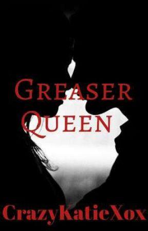 Greaser Queen by CrazyKatiexox