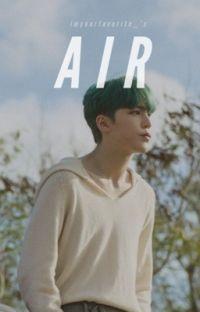 air • yungi cover