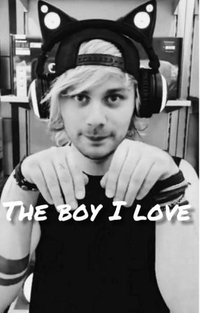 The Boy I Love by ghost_of_hemmo