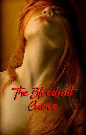 The Mafia & the Bloodnut  by truxykay