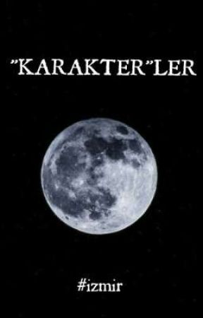 """""""KARAKTER"""" LER by deli-karakter"""