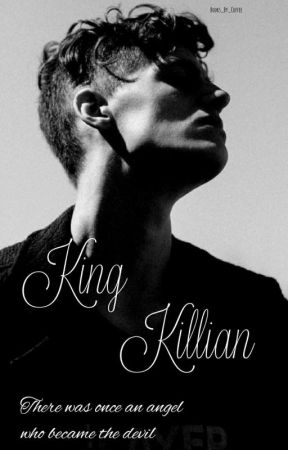 King Killian by Books_By_Coffee