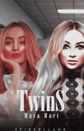 Twins - Maya Hart by spiderlland