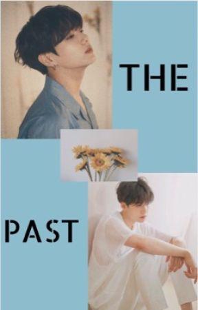 The Past|Yoonkook by MuMu_LuLu
