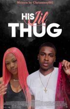 His Lil Thug  by diorrrbrat