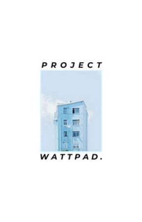 project wattpad | applyfic. by ssugardonut