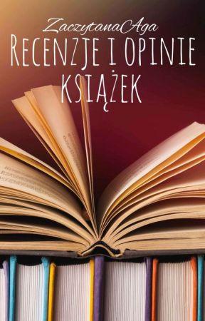 Recenzje i opinie książek papierowych by ZaczytanaAga