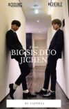If i was : Big Sis Duo JiChen cover