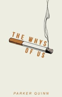 The Whys of Us cover