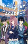 My Life At Shimakaze Academy  cover
