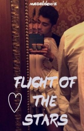 Flight Of The Stars by masaldeniz