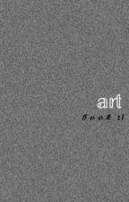 art book :/ by -ourbasorexia
