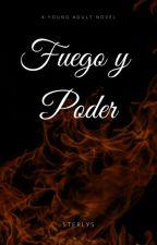 Fuego y Poder by _sterlys