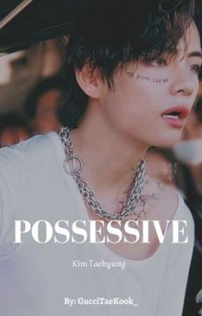 Possessive || K.TH • Editing  by GucciTaeKook_