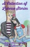 A Collection of Lukesse Stories cover