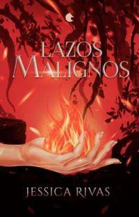Lazos Malignos © cover