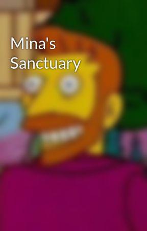Mina's Sanctuary by TimMcFarlane