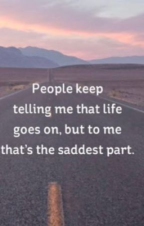 sad quotes, dark jokes and much more. by LittleStories_xx