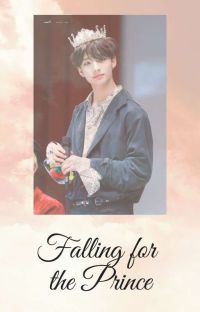 Falling for the Prince (Hyunjin X Reader) cover
