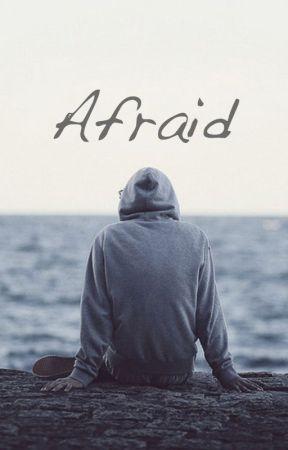 Afraid by iZombie