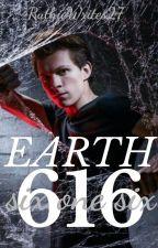 Earth 616 by ana_lazuli