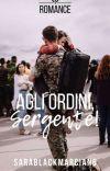 Agli Ordini, Sergente! cover
