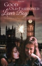 Good Old-Fashioned Lover Boy (JoeMazzello!JohnDeacon fanfic) by Staceeeeers