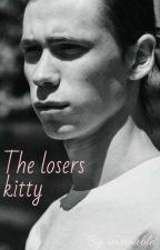 The losers kitty (patrick hockstetter)(on Hold) by im_trouble0