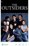 The Outsiders: Imagines, Preferences, And Smuts                   |Discontinued| cover