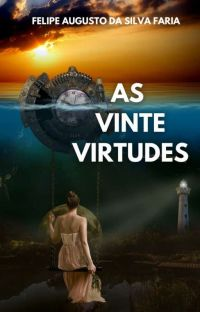 As 20 Virtudes cover