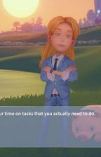 The Struggles Of Construction (Gust My Time At Portia) by opalescentxreaders