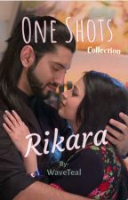 Rikara OS collection by WaveTeal